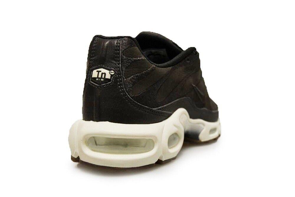Mens Nike Air Max Plus EF TN Tuned 1 *RARE* - AH9697 213 - Velvet Brown Sail Tra