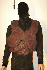 In the Name of the King Krug Soldier Panzer & Body Suit Prop RAR 2007 + COA