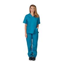 99f18f22bb9 item 7 New Unisex Men/Women Uniform Scrub Set Medical Hospital Nursing Top  & Pants -New Unisex Men/Women Uniform Scrub Set Medical Hospital Nursing Top  & ...