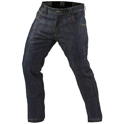 GroßZüGig Trilobite Ton Up Jeans Herren Hose Motorrad Handgefertigt Hochwertig Blau Um Eine Reibungslose üBertragung Zu GewäHrleisten