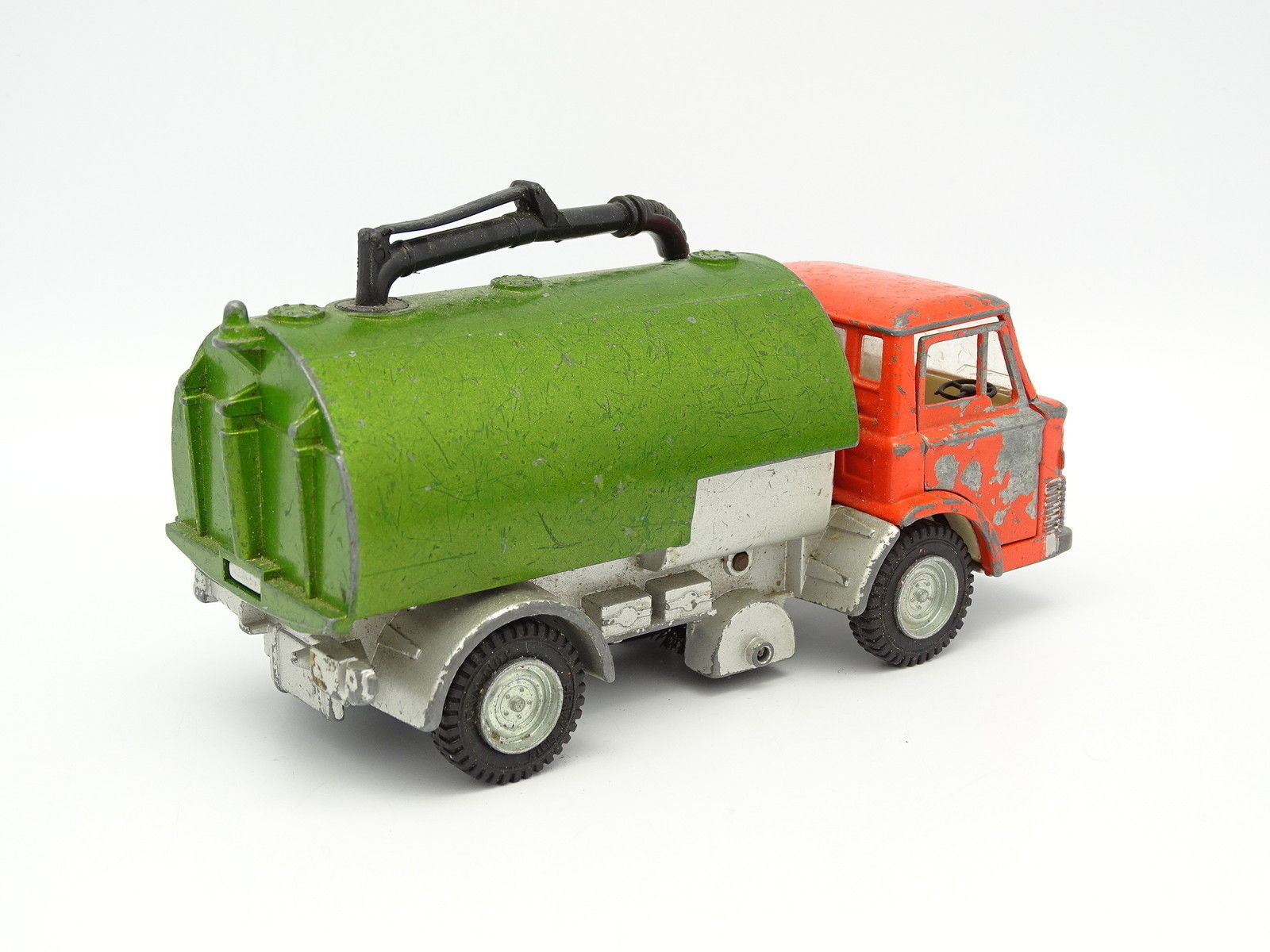 Dinky toys GB SB 1 43 43 43 - Johnston Road Sweeper Sweeper 9f08d2