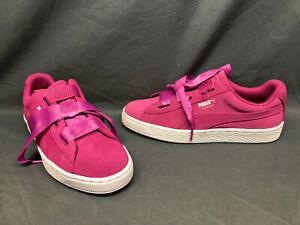 Puma Suede Heart Jr Casual Sneakers