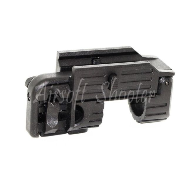 Airsoft Gear Parts APS Smart Shot Mini Launcher For CAM870 Shotgun Co2 Cartridge