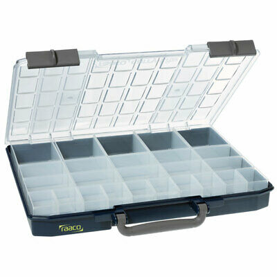 PSC5-18 RAACO SERVICE CASE 18 COMPARTMENTS 5-18