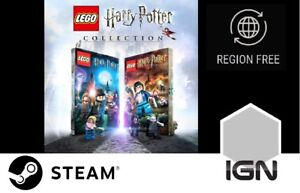 Lego-Harry-Potter-Collection-PC-Steam-Download-Key-FAST-DELIVERY