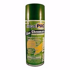 Details about Moeller / Marpro 025472 Boat Zinc Chromate Green Spray Primer  Paint Aluminum