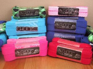 NOS CHOOZ New York FAT Shoe Laces   eBay