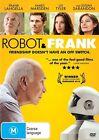Robot & Frank (DVD, 2017)