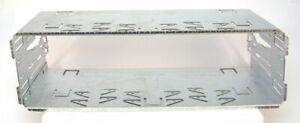 BLAUPUNKT Einbaurahmen DIN NORM 80mm für Radio Ersatzteil 8619002423 Sparepart
