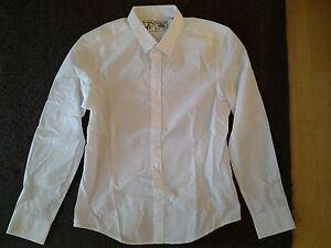 3-Esprit-Hemden-weiss-M