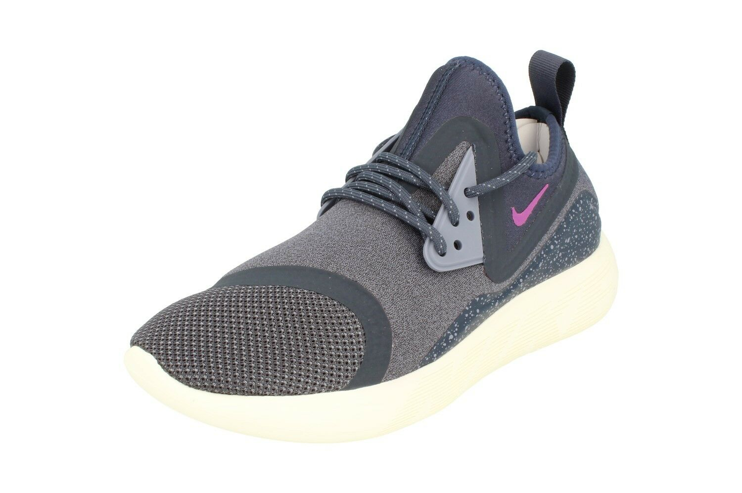 Nike Womens Lunarcharge Essential Running Trainers 923620 Sneakers shoes 405