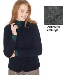 detailed look 7a974 09c2e Dettagli su 40% SCONTO GIACCA DONNA RAGNO LANA COTTA 71053X bottoni  invernale cappotto elega