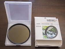 Walimex Pro ND8 Filter Filtro Neutral Density Circular 82 mm