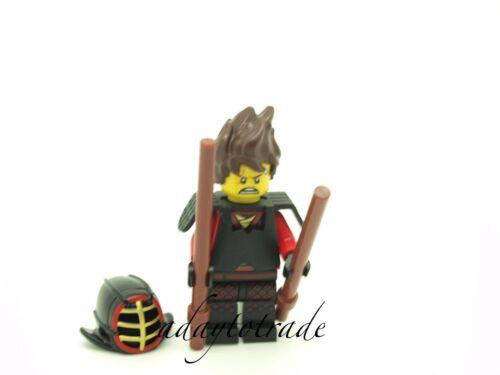 71019-1 coltlnm 01 R178 LEGO Ninjago da collezione Mini Figura-Kai Kendo