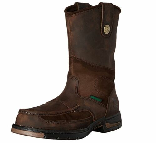 Georgia Boot Athens Pull On Waterproof Boot G4403