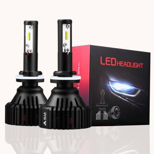 Alla Lighting UM LED Brightest White 880 Driving Fog Light Bulb Replacement Lamp