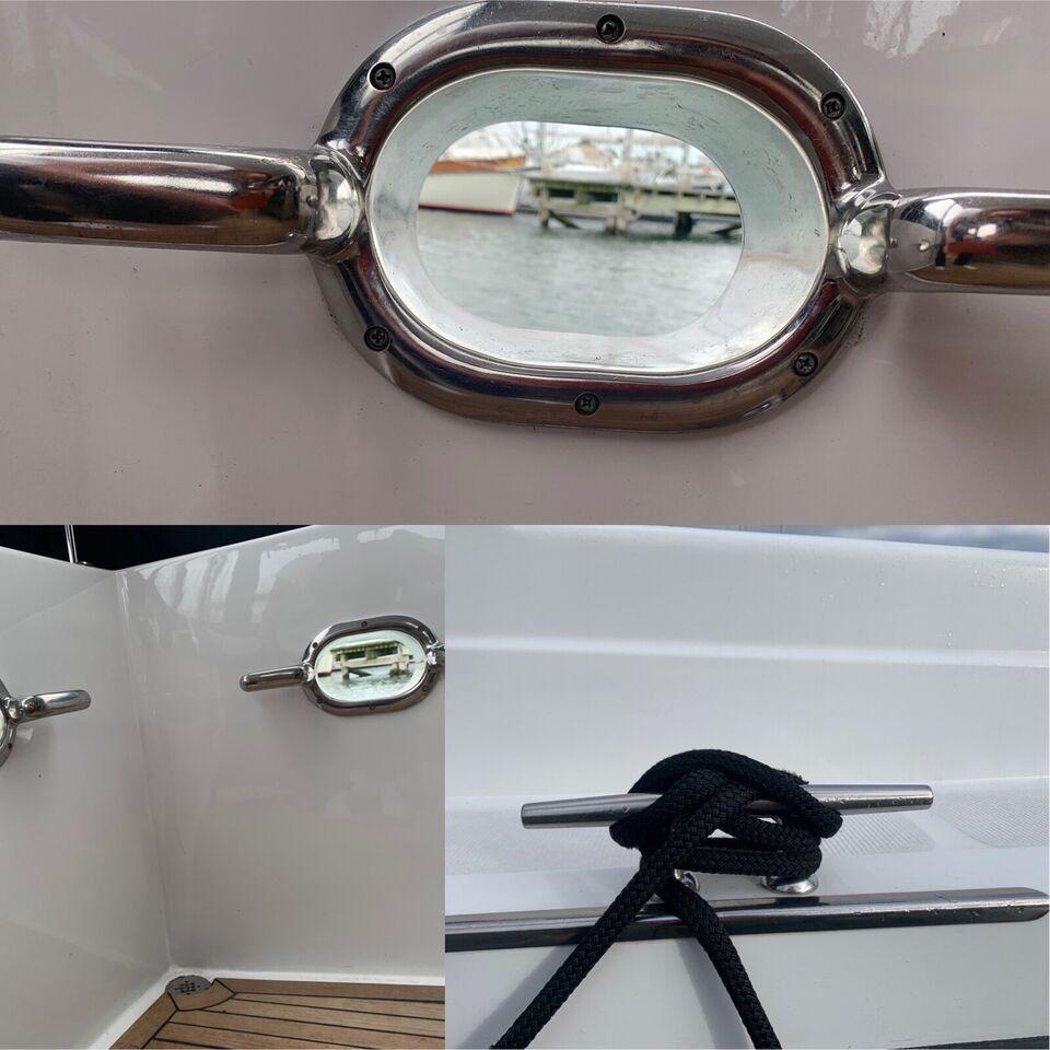 OCEAN ALEXANDER  kvalitetsbåt Trawler