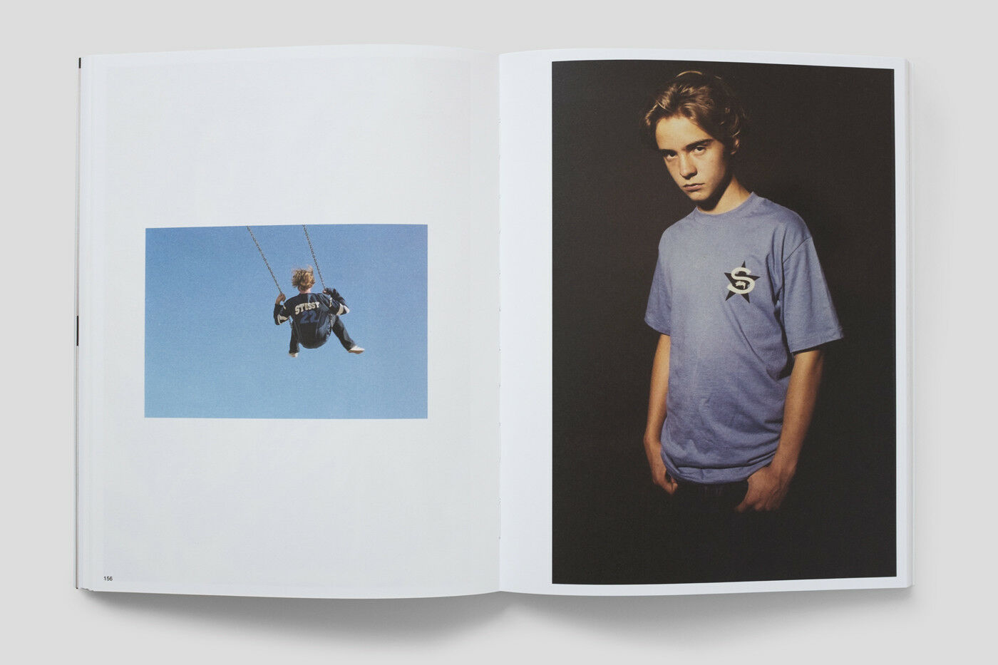 AN IDEA BOOK ABOUT T-SHIRTS BY BY BY STUSSY Ari Marcopoulos Willy Vanderperre SEALED 9a2e89
