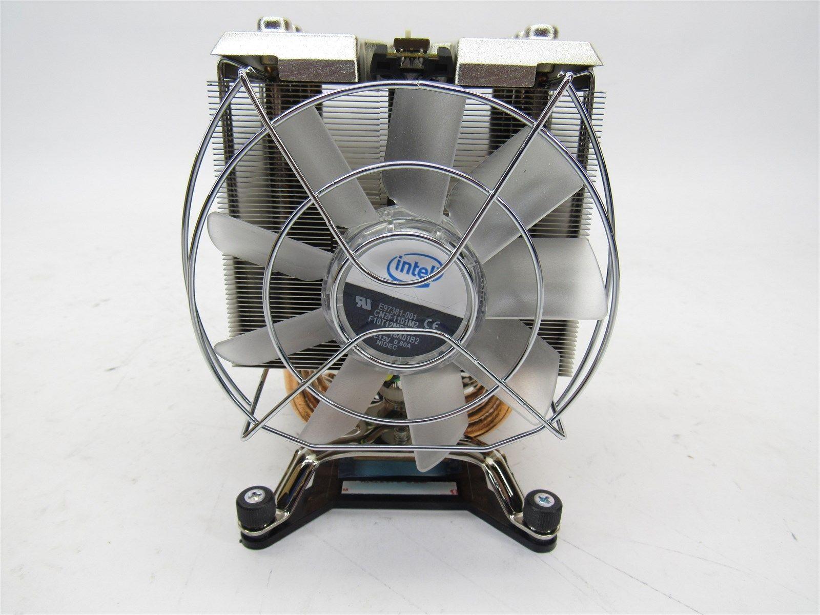 **NEW** Intel Extreme Cooling Fan LGA1366 for i7-990X i7-980X i7-980 i7-970