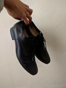 H\u0026M Black Dress Shoes   eBay