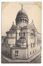 tours  la basilique saint-martin