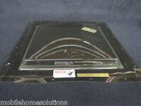 Mobile Home Skylight 16 X 24 14x22 Double Pane Dome Lens Self Flashing