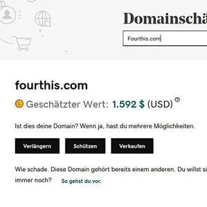 Fourthis-com-Domain-Homepage-Onlineshop-Webprojekt-Wert-1500-URL-SEO-USA-TOP