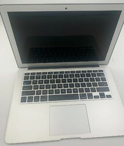 (2017) Macbook Air i5 |  120GB | 8GB RAM | Refurbished #M41