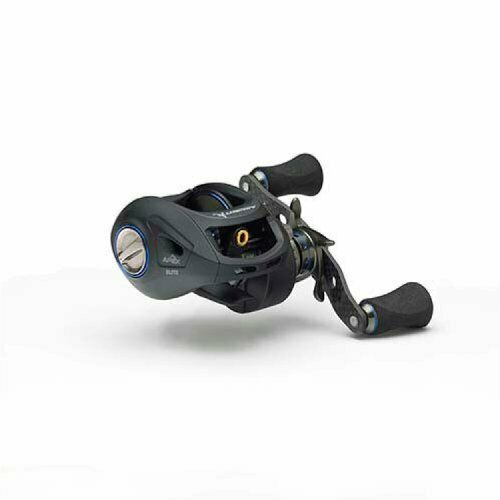 Light  & Strong Left Hand Operation Apex Elite Fishing Reel with 6.5 1 Gear Ratio  fair prices