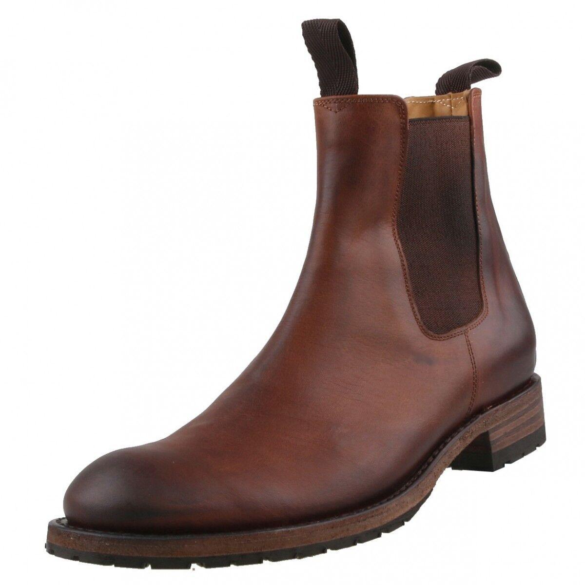 NEU SENDRA Stiefel Chelsea Stiefel 5595 Herrenschuhe Schuhe Stiefel Stiefeletten