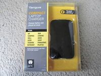 Brand Targus Compact Laptop And Phone At Once Charger Apa69us