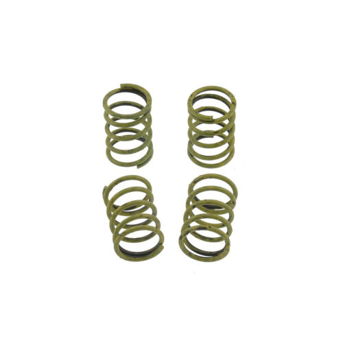 Carlson Brake H1150-2 Rear Hold Down Spring Manufacturers Limited Warranty
