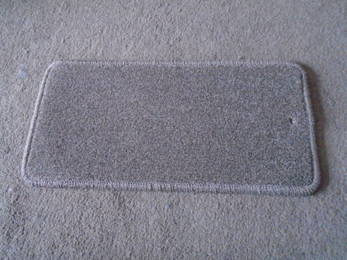 Small Luxury Caravan Door Mats Carpet Different Colours Available Free Postage