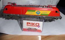 PIKO 47431 TT E-Lok Reihe 1116 Taurus der Raaberbahn/GySEV Ep.5/6, DSS, UVP:85 €