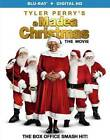 Tyler Perrys A Madea Christmas (Blu-ray Disc, 2014, Includes Digital Copy)