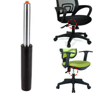 Terrific Details About 9 Heavy Duty Gas Lift Replacement For Office Chairs Bar Stools Black Dailytribune Chair Design For Home Dailytribuneorg