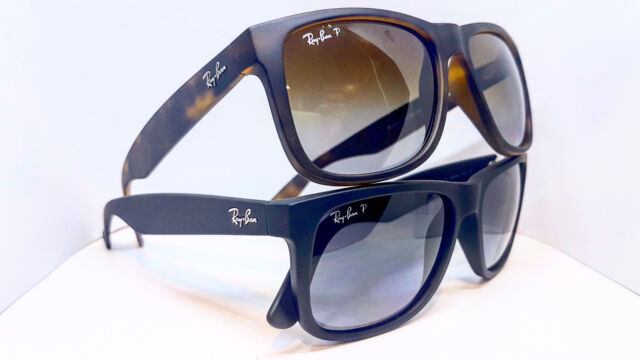 RAY BAN 0RB4165 Justin SP rayban gafas de sol RB 4165 made in Italy