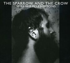 William Fitzsimmons - Sparrow & the Crow [New CD] Digipack Packaging