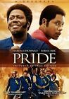Pride 0031398215400 With Terrence Howard DVD Region 1