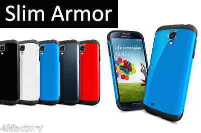 COQUE SLIM ARMOR SGP pour SAMSUNG GALAXY S3 S3mini S4 S4mini S5mini ALPHA + Film