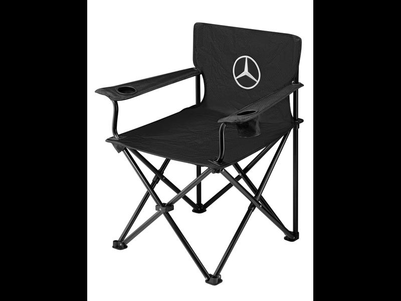 Mercedes - Benz Faltstuhl   Campingstuhl   Anglerstuhl B67871621