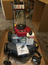 """Sutech  33""""  Walkbehind Mower Briggs 12.5 HP"""