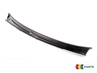 BMW SERIE 5 NUOVO ORIGINALE F10 F11 PARABREZZA Cappuccio Pannello Copertura RHD 7203125