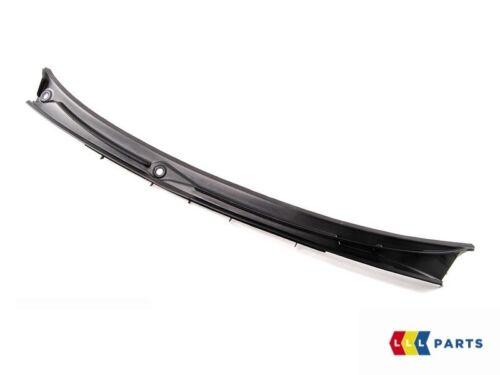 Nuevo original BMW serie 3 E46 Cubierta De Panel De Carenado Parabrisas RHD 8189100