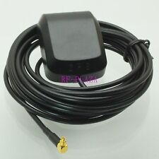 Antenna GPS Active MMCX Male 90° for 3M Magellan 800 860T Garmin 50CSX GR-236