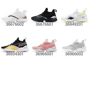 Details about Puma Muse Metallic Rose / Maia Luxe / TZ Wns Women Running  Shoes Sneakers Pick 1