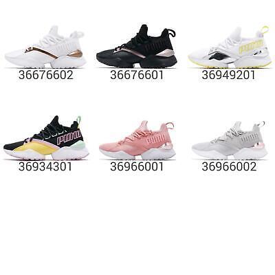 Puma Muse Metallic Rose / Maia Luxe / TZ Wns Women Running Shoes Sneakers  Pick 1 | eBay