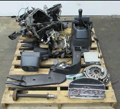 97-01 CRV RT4WD AWD 5Speed MT Manual Transmission Trans Swap