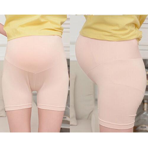 Réglable de Maternité Sous-vêtements femmes enceintes Pantalon Doux Slips 6 A