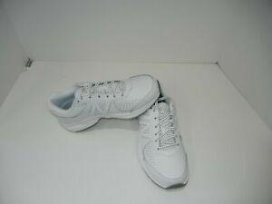 Walking Shoe White